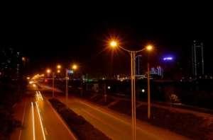 广东湛江市公路管理局省道发布道路工程路灯采购公开招标公告遵义